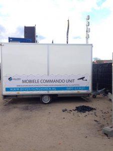 Mobiele Commando Unit