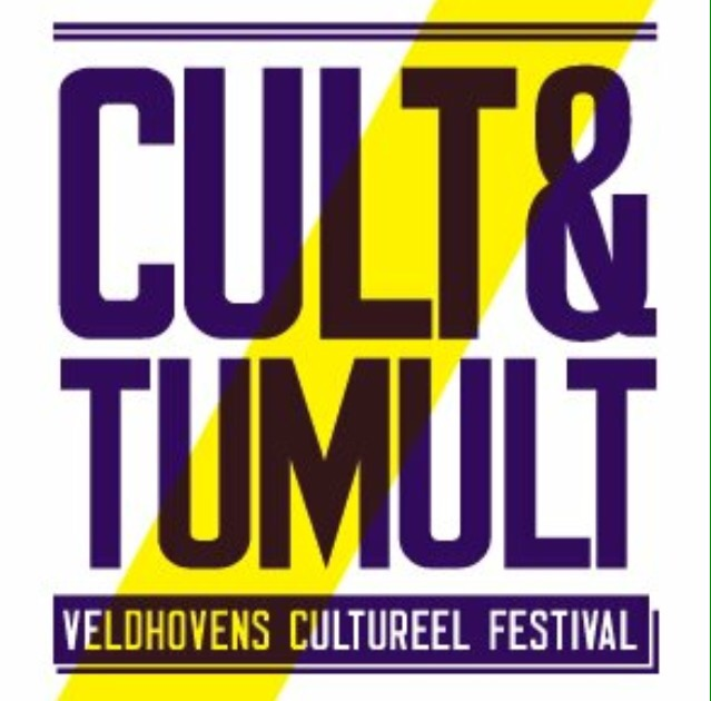 Cameratoezicht tijdens Cult & Tumult Veldhoven, camera's op diverse locaties en CP ingericht voor observatie!