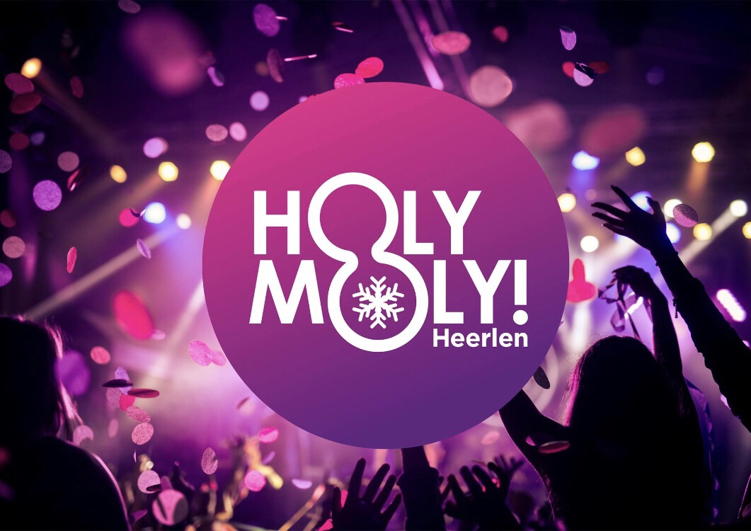 Heerlen centrum is voor komende weken voorzien van extra camerabewaking in verband met Holy Moly Heerlen, geleverd aan FeDa Security Solutions!