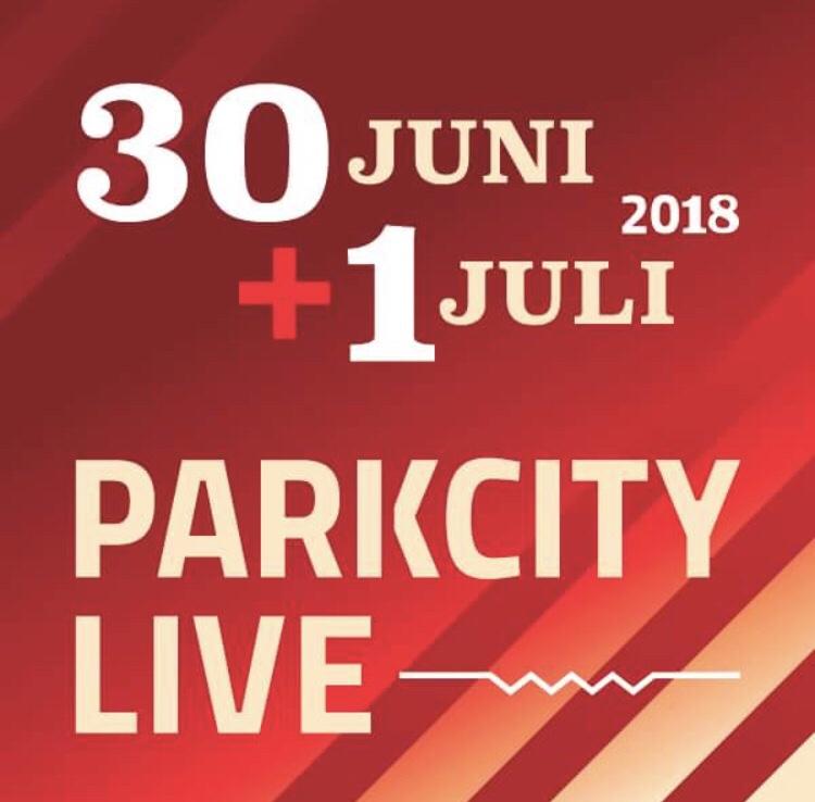 Cameratoezicht tijdens ParkCity Live Heerlen, geleverd aan FeDa Security Solutions!