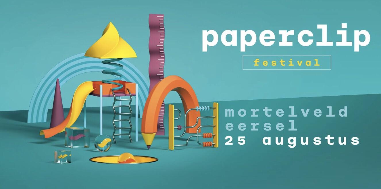 Camera toezicht tijdens Paperclip festival Eersel, geleverd aan FeDa Security Solutions!