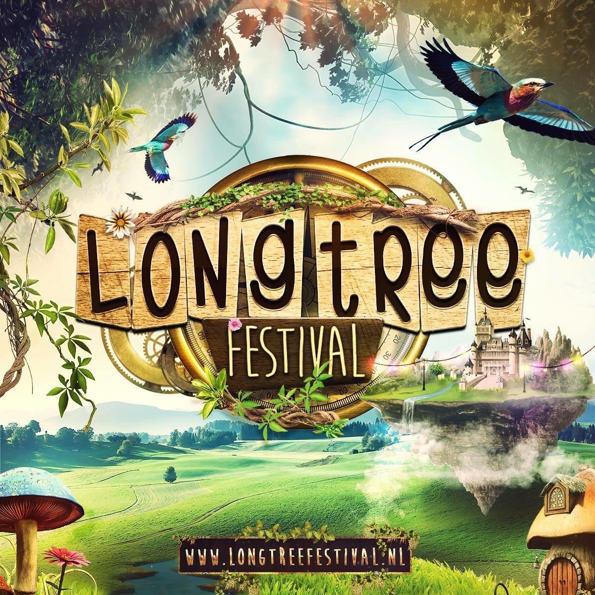 Camerabeveiliging geleverd tijdens Long Tree Festival Langenboom!