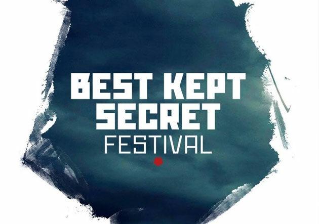 Ook dit jaar hebben wij Best Kept Secret Festival weer mogen voorzien van cameratoezicht! #bks #beeksebergen #beveiliging #camerabewaking #hilvarenbeek