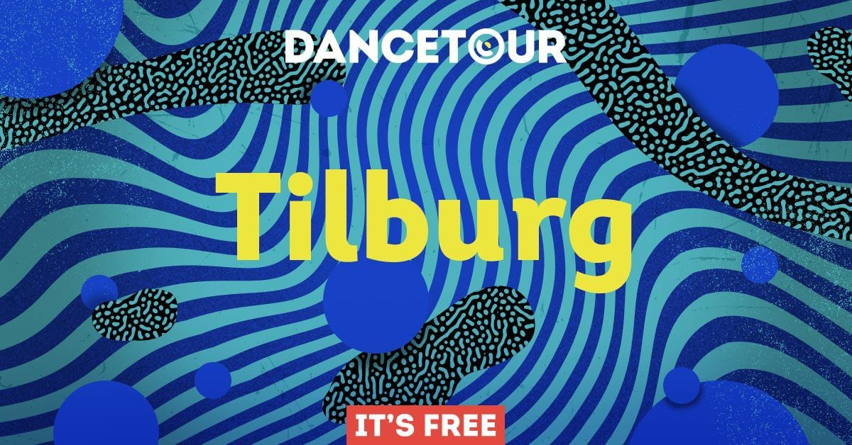 Camerabeveiliging geleverd tijdens Dancetour Tilburg! #beveiliging #cameratoezicht #mobielecommandounit #dancetour #tilburg
