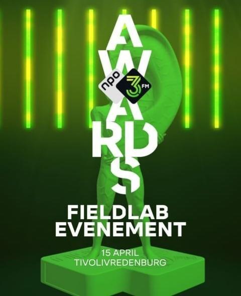 Afgelopen week waren de 3FM awards in TivoliVredenburg Utrecht. Ook voor deze fieldlab hebben wij de extra cameras en koppeling met aanwezige cameras mogen leveren voor de beeldanalyse met Dynamic Crowd Measurement!  #fieldlab #back2live #3fmawards #tivolivredenburg #dcm